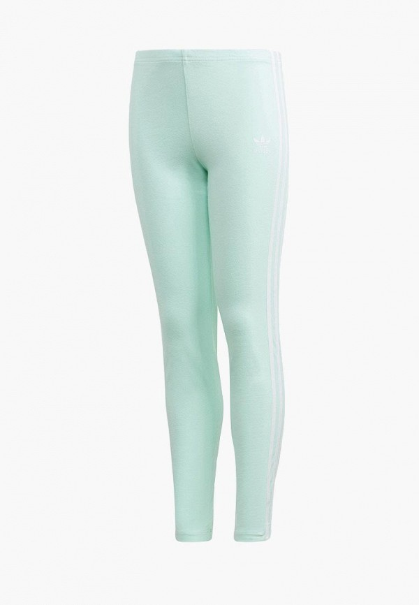 Леггинсы adidas Originals J 3STR LEGGINGS