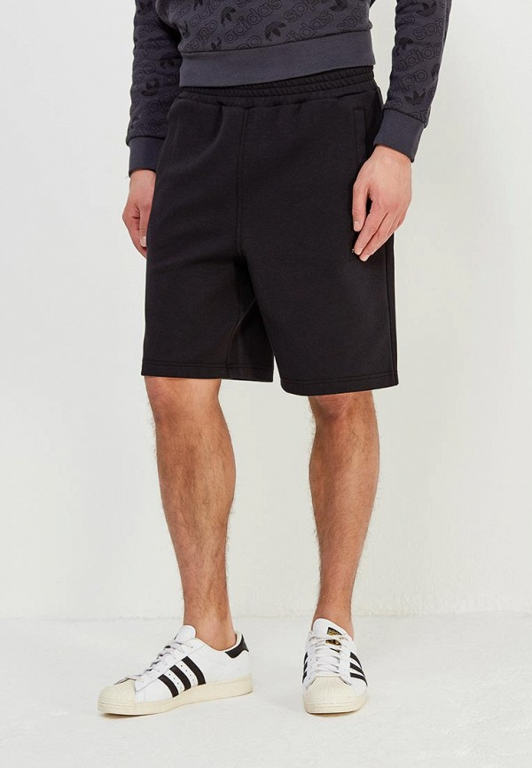 Шорты adidas Originals EQT SHORT