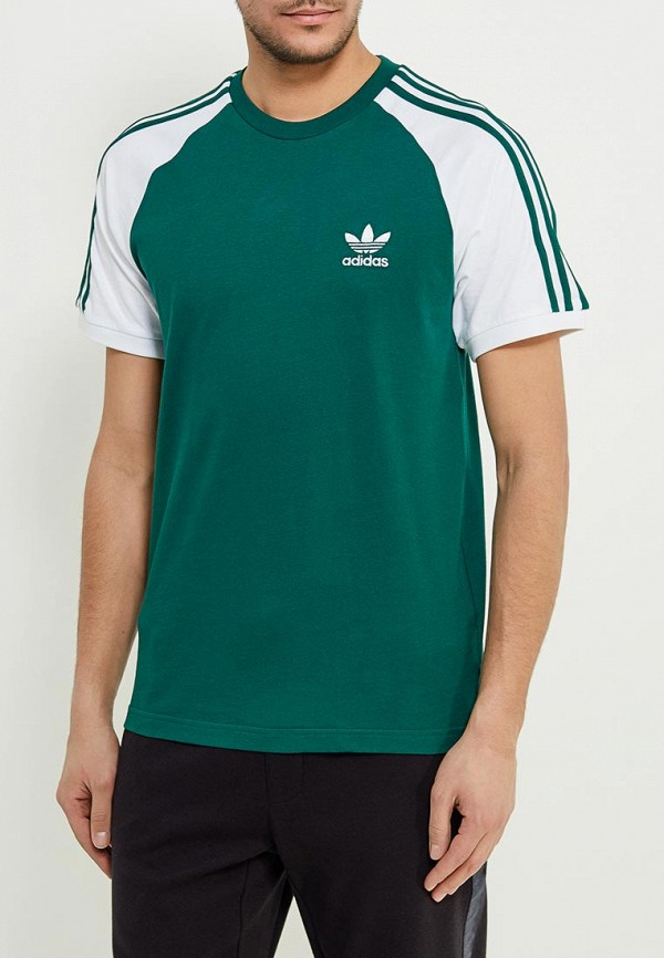 Футболка adidas Originals 3-STRIPES TEE