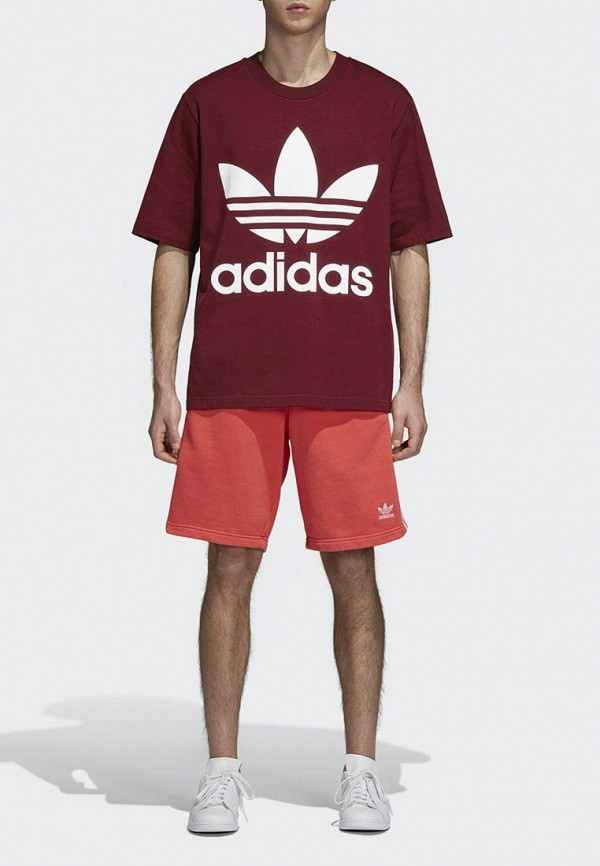 Футболка спортивная adidas Originals OVERSIZED TEE