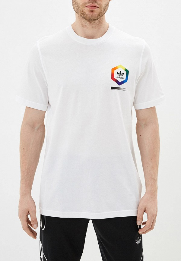 Футболка adidas Originals SPECTRUM TEE