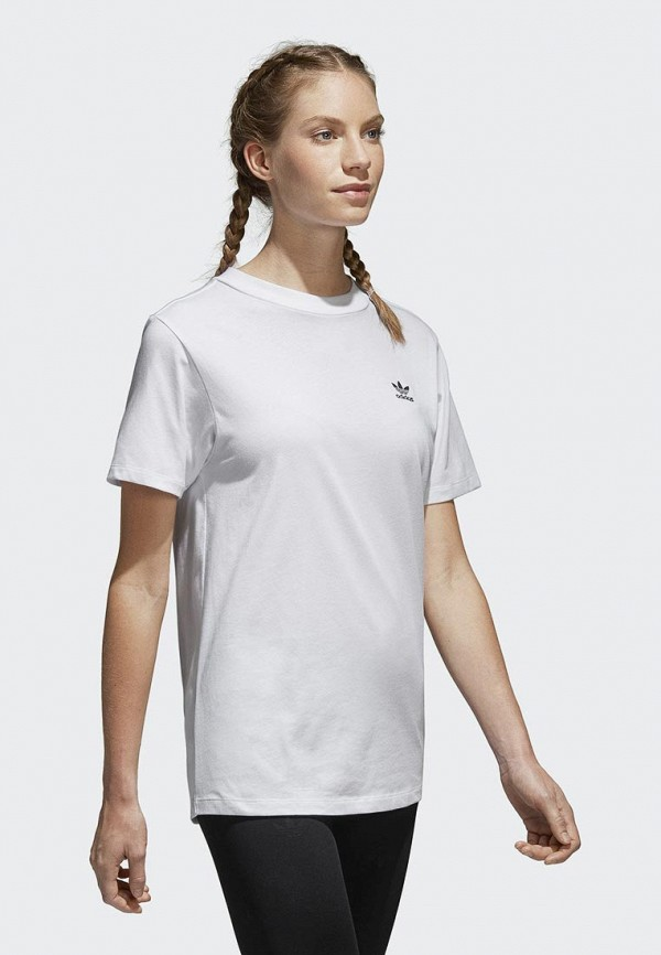 Футболка adidas Originals SC T-SHIRT SS