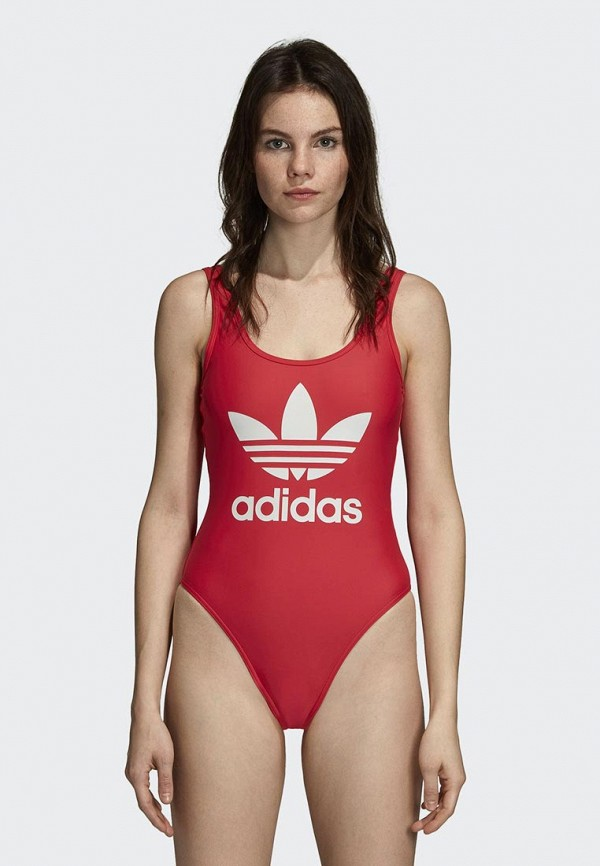 Купальник adidas Originals 3STR SWIMSUIT