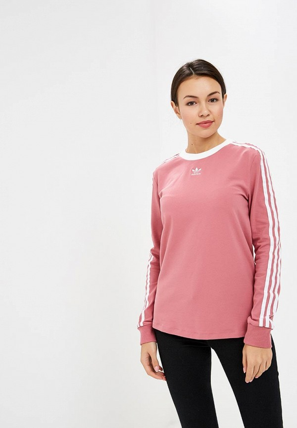 Свитшот adidas Originals 3 STRIPES LS