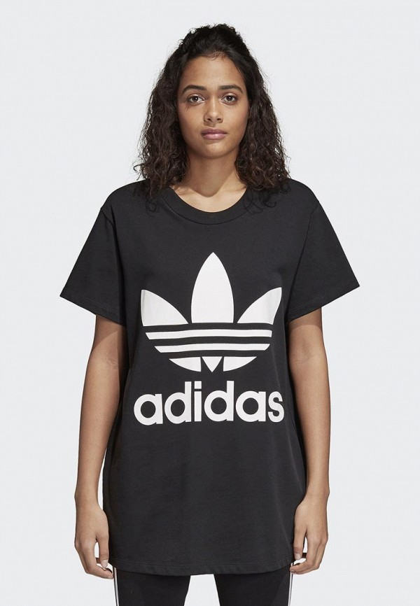 Футболка adidas Originals BIG TREFOIL TEE