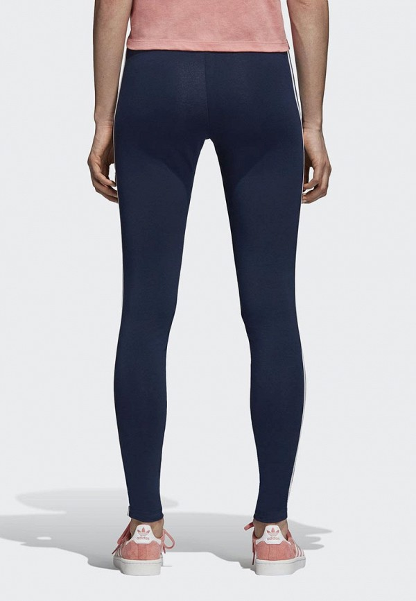 Леггинсы adidas Originals 3 STR TIGHT