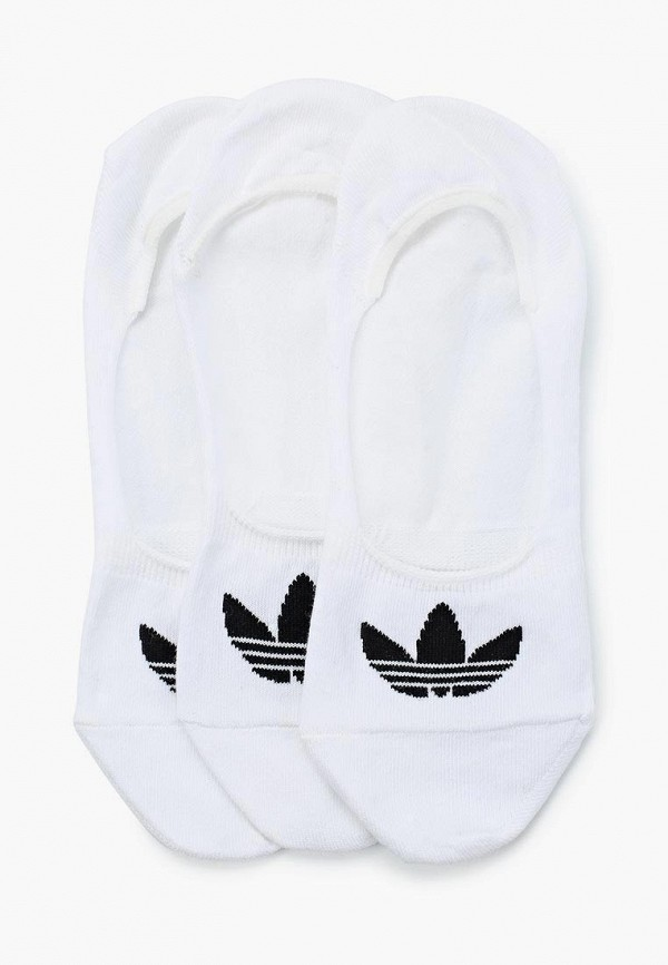 Комплект adidas Originals NO SHOW SOCK 3P