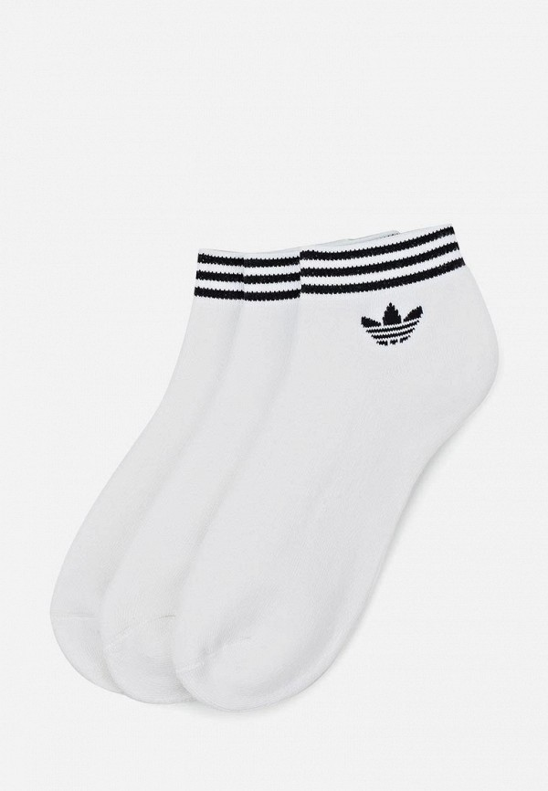 Комплект adidas Originals TREFOIL ANK STR