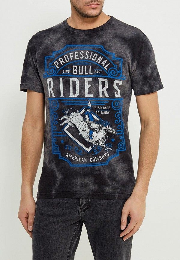 Футболка Affliction PBR GLORY S/S TB TEE