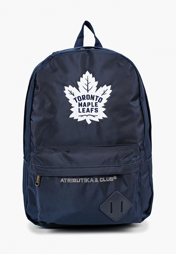 Рюкзак Atributika & Club™ NHL Toronto Maple Leafs
