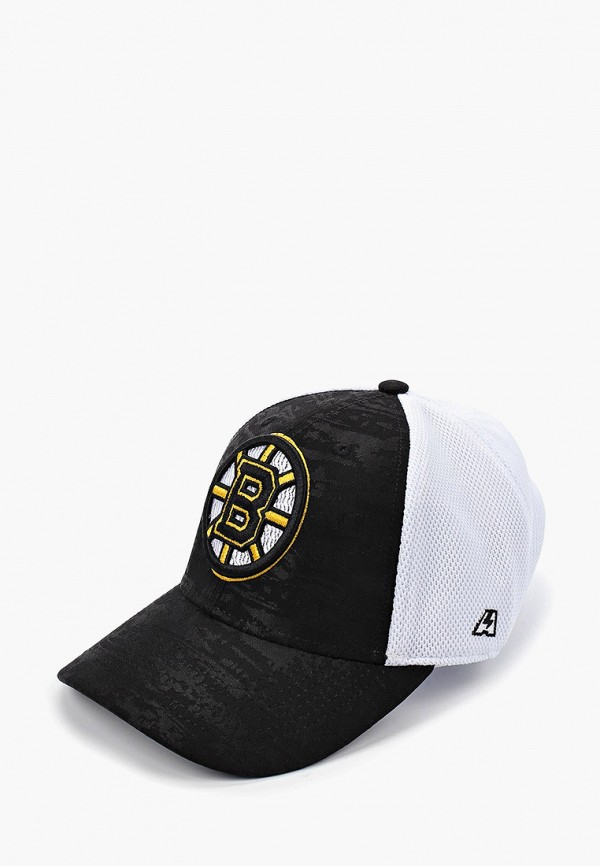 Бейсболка Atributika & Club™ NHL Boston Bruins