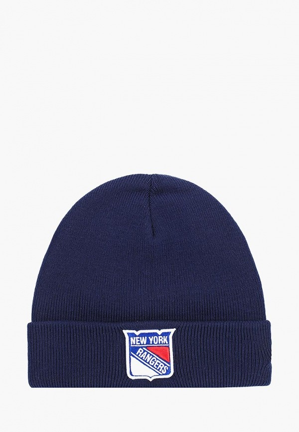 Шапка Atributika & Club™ NHL New York Rangers