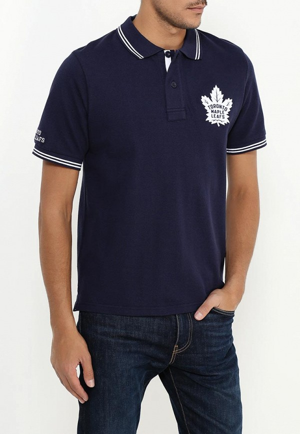 Поло Atributika & Club™ NHL Toronto Maple Leafs