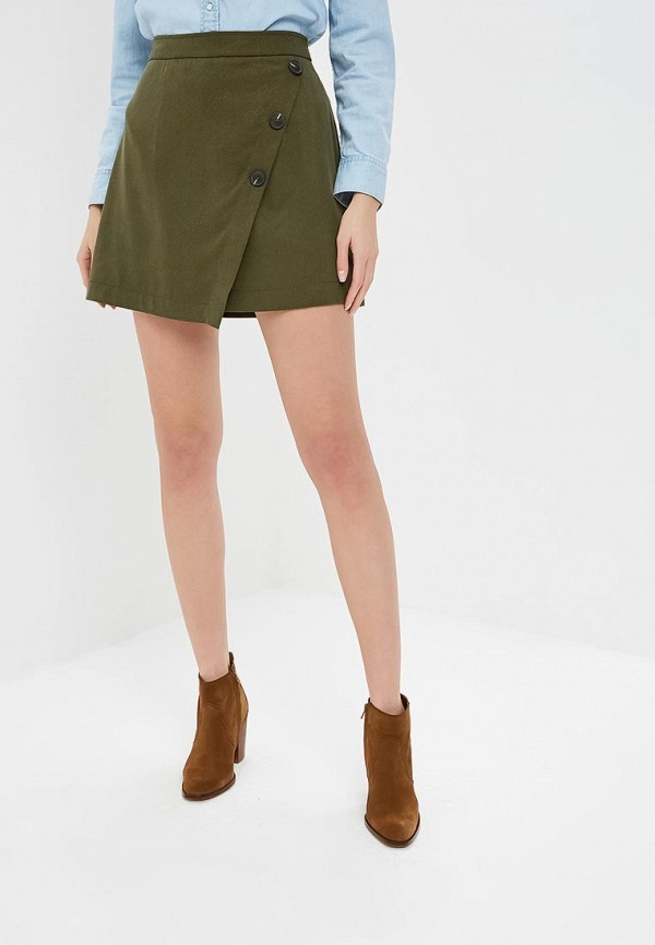 Юбка Banana Republic BELTED PENCIL SKIRT UTILITY POCKET