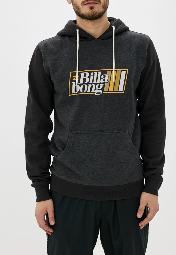 Худи Billabong SUPER 8 PULLOVER