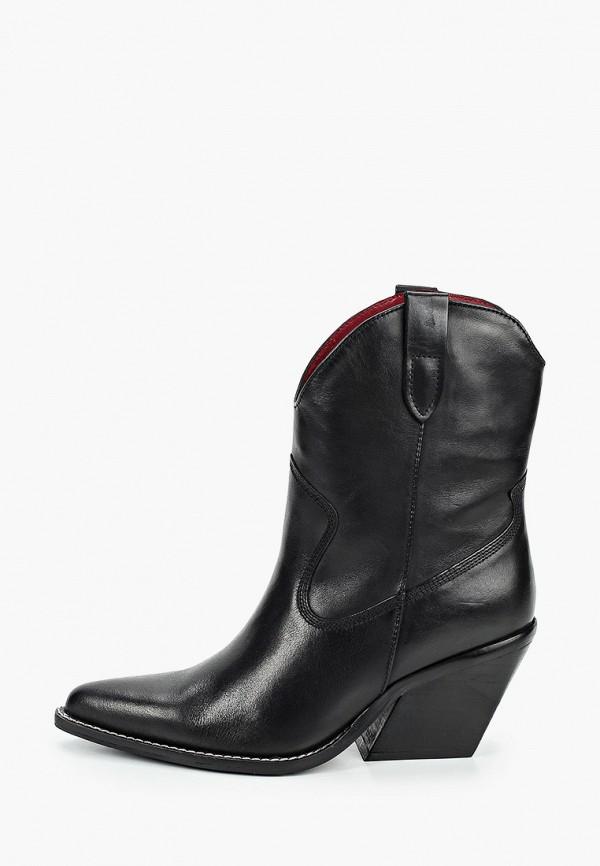 Обувь | Казаки Bronx