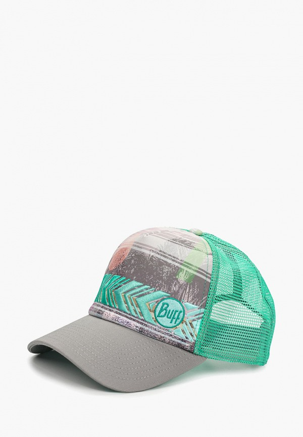 Бейсболка Buff Trucker Cap