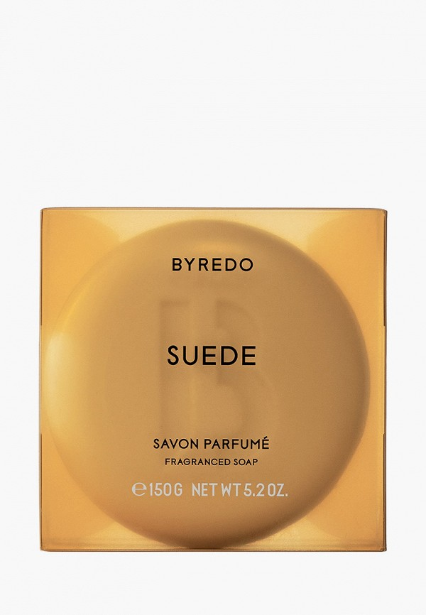 Мыло Byredo SUEDE Soap Bar 150 g