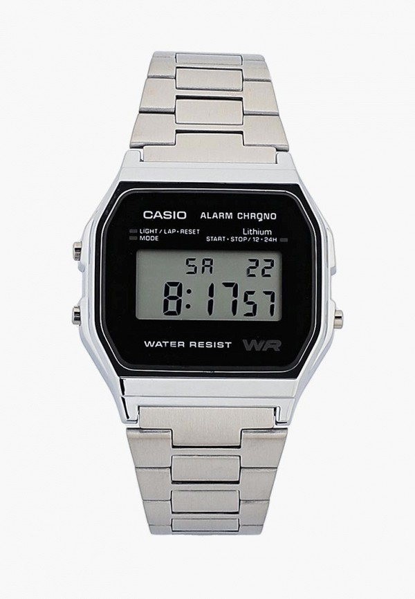Часы Casio Casio Collection A-158WEA-1E