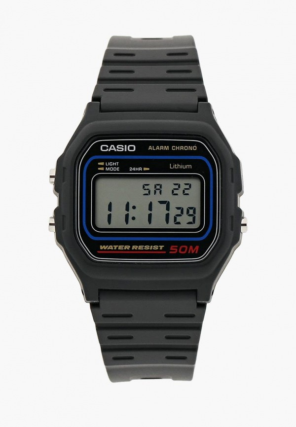 Часы Casio Casio Collection W-59-1