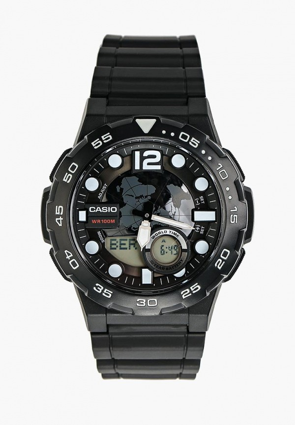 Часы Casio Casio Collection AEQ-100W-1A