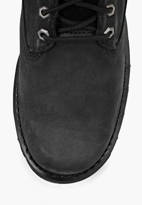 1846565d Ботинки Caterpillar COLORADO FUR купить за 5 390 руб CA213AMCVK99 в ...