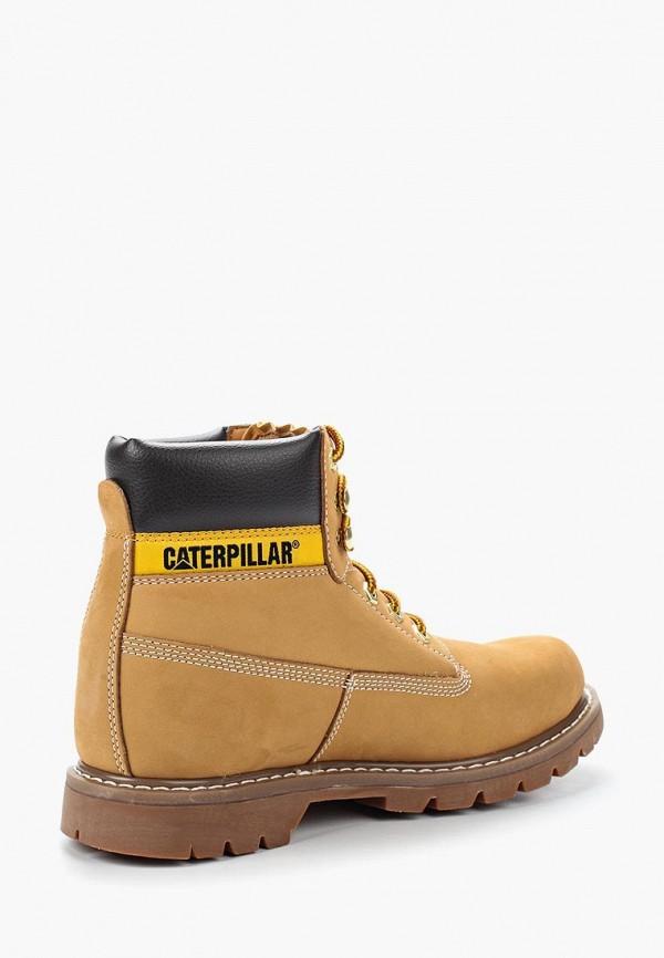 72f6a088c Ботинки Caterpillar COLORADO купить за 6 390 руб CA213AMDN593 в ...