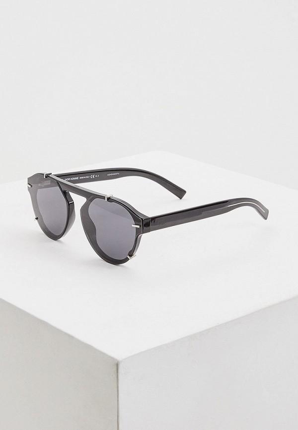 Christian Dior Homme Очки солнцезащитные BLACKTIE254S 807