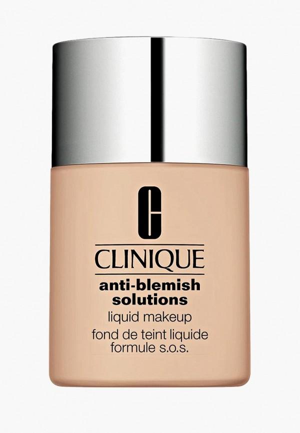 Clinique Тональное средство для проблемной кожи Neutral - 03 тон