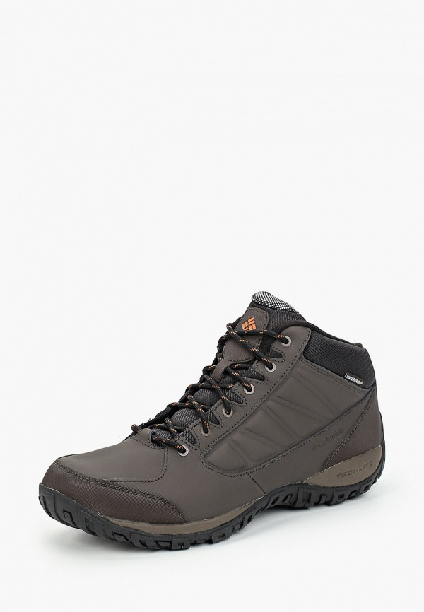 Ботинки трекинговые Columbia RUCKEL RIDGE™ CHUKKA WP OMNI-HEAT™