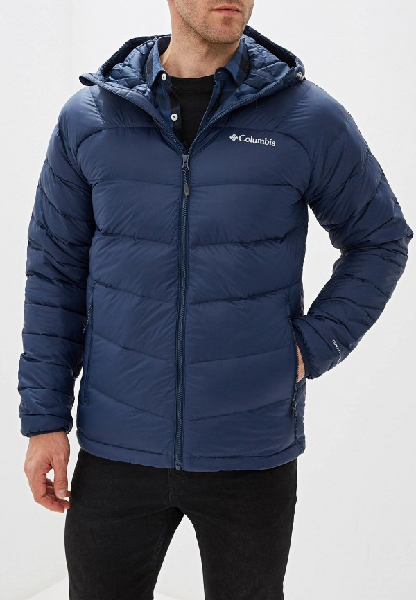 Пуховик Columbia Centennial Creek™ Down Hooded Jacket