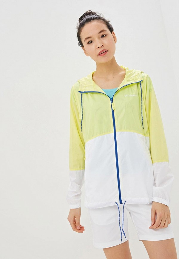 Ветровка Columbia Flash Forward™ Windbreaker