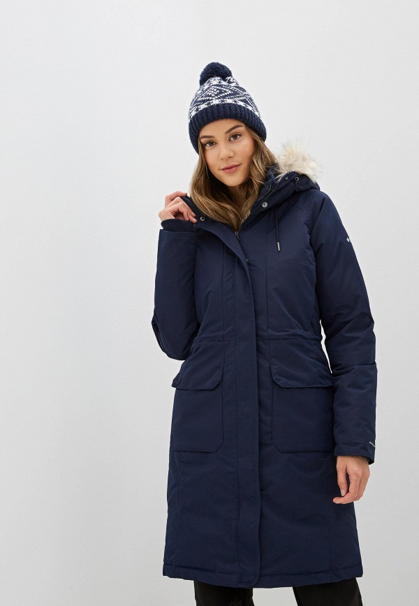 Пуховик Columbia South Canyon™ Down Parka