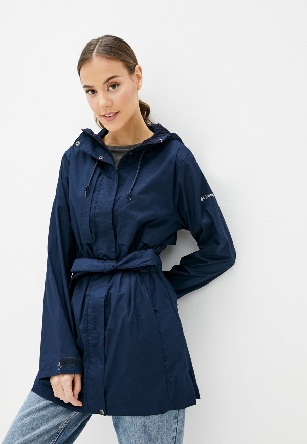 Columbia Ветровка Pardon My Trench™ Rain Jacket