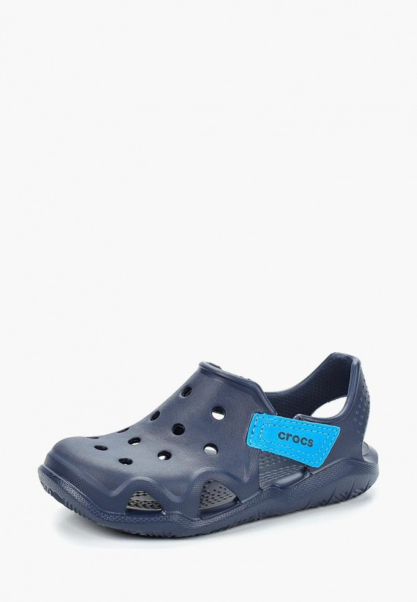 Сандалии Crocs Swiftwater Wave K