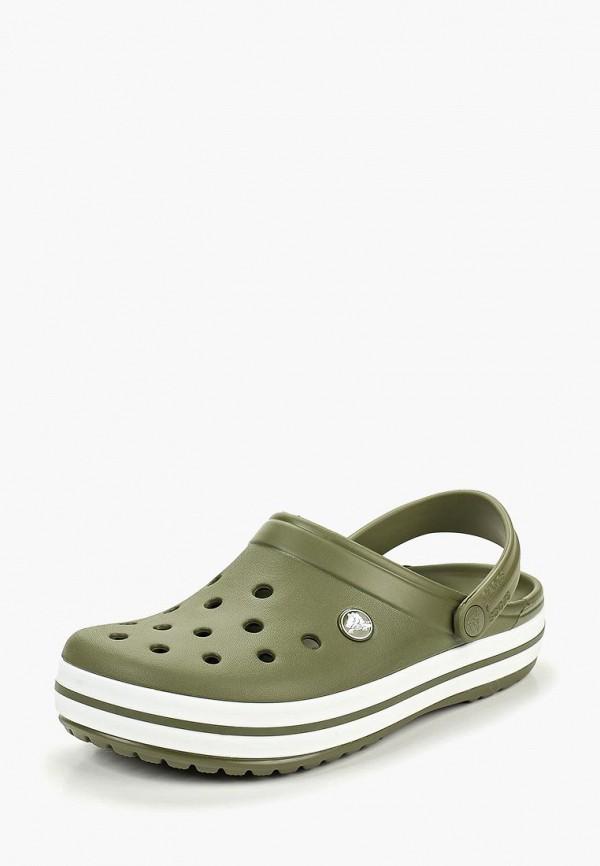 Сабо Crocs купить за 2 440 ₽ в интернет