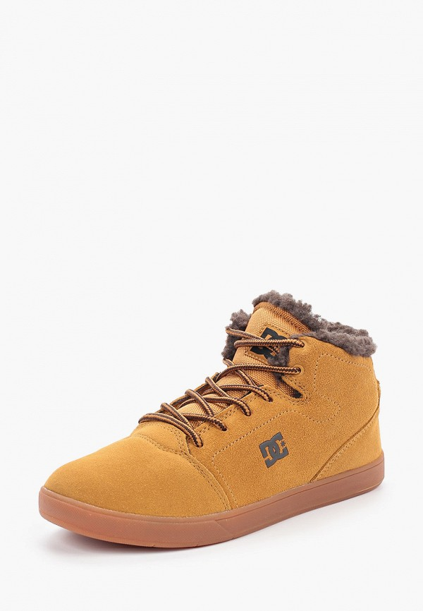 Кеды DC Shoes CRISIS HIGH WNT B SHOE