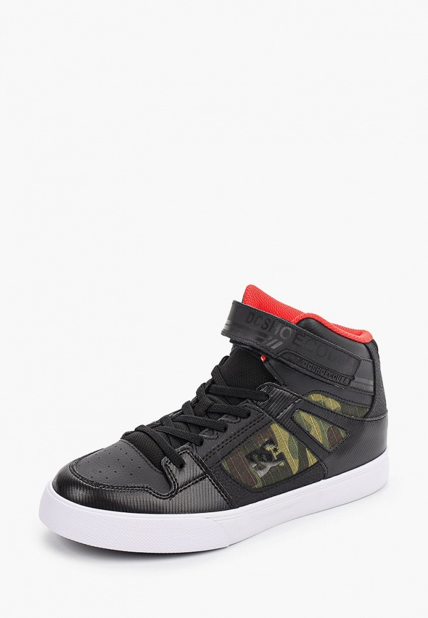 Кеды DC Shoes PURE HT SE EV B SHOE