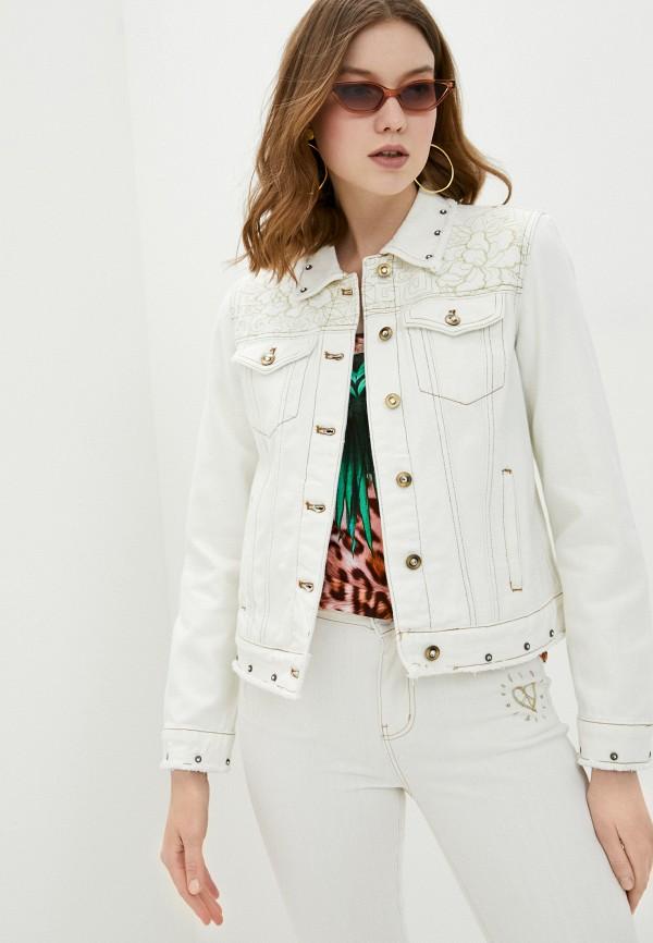 Desigual Куртка джинсовая