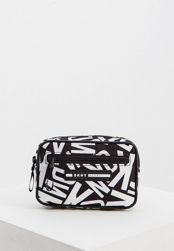 Сумка поясная DKNY NORA - BELT BAG - DKNY LOGO