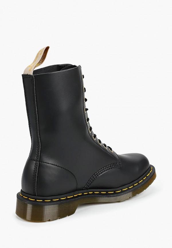 daa136d9 Ботинки Dr. Martens 1490 Vegan купить за 14 400 руб DR004AUCMTC7 в ...