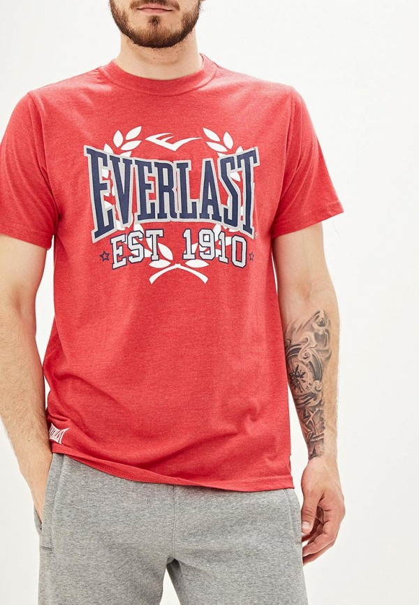 Футболка Everlast Sports Marl 1910