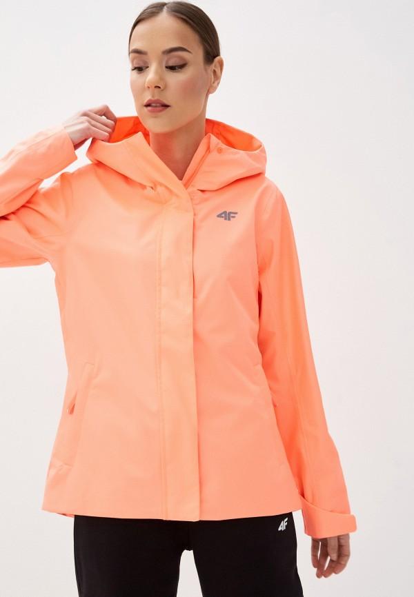 4F Куртка