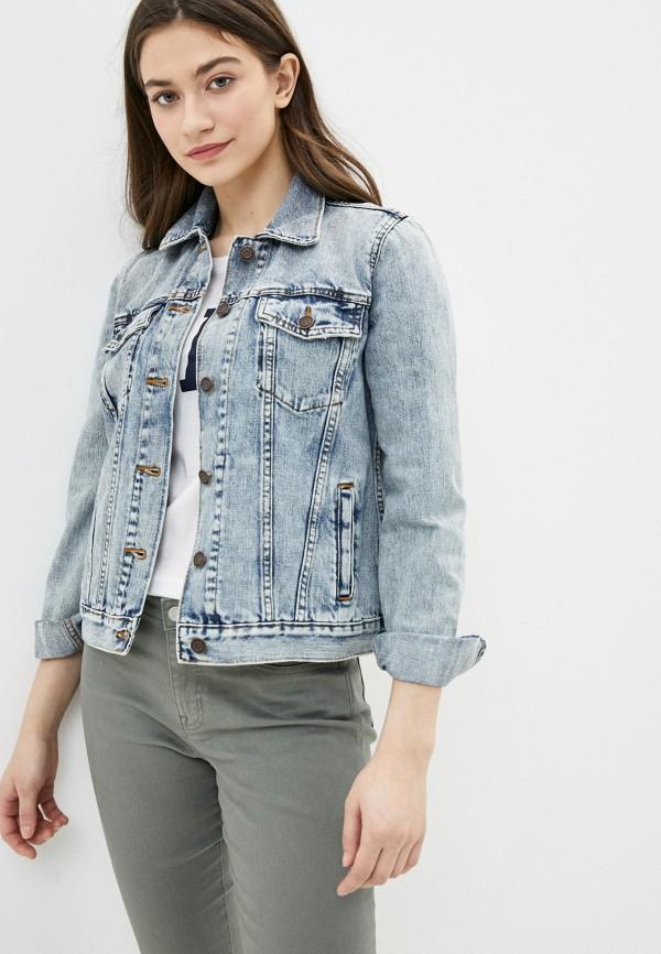 Gap Куртка джинсовая