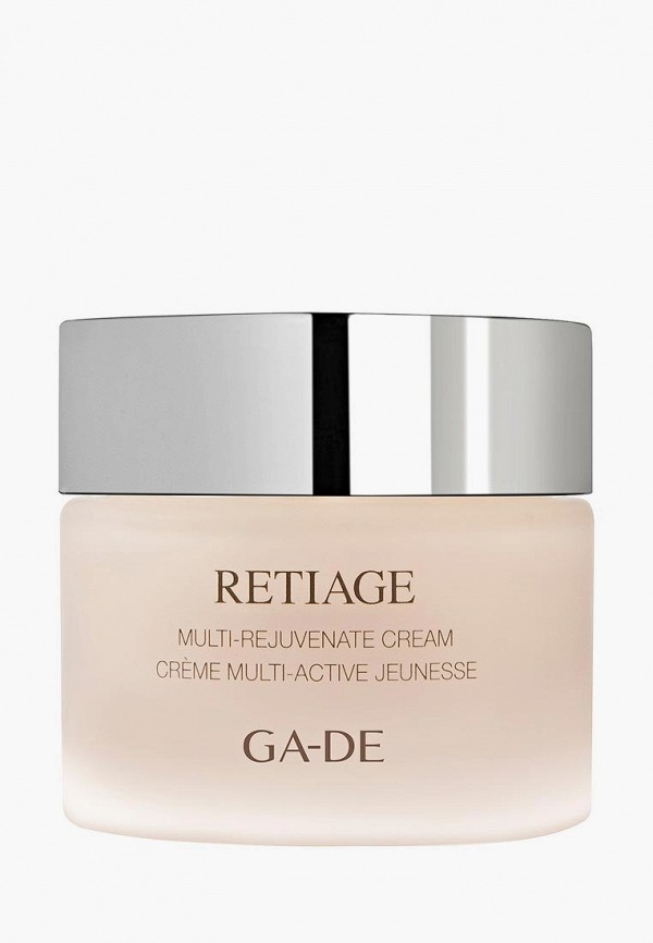 Крем для лица Ga-De ДНЕВНОЙ RETIAGE MULTI-REJUVENATE