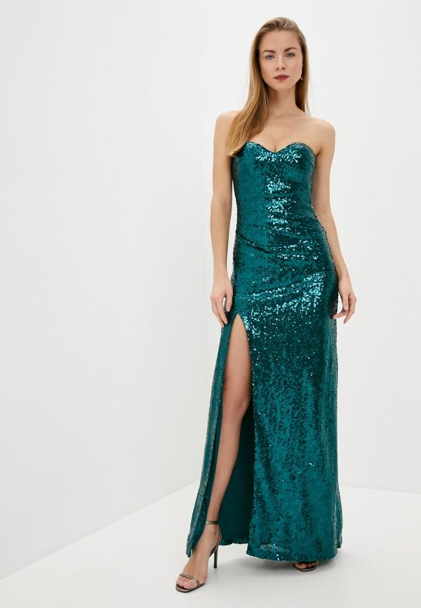 Goddiva Платье