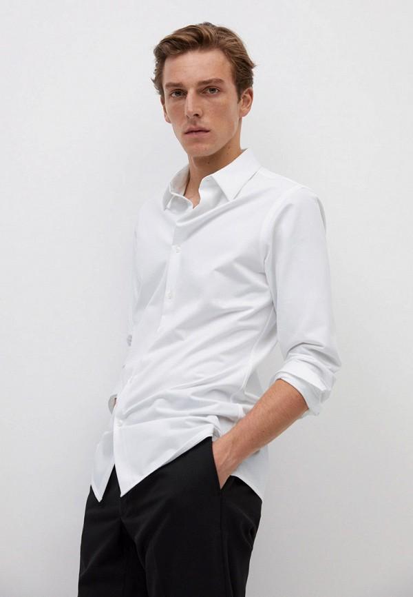 Рубашка Mango Man - KINGC за 4 999 ₽. в интернет-магазине Lamoda.ru