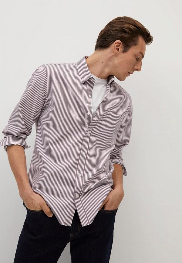 Рубашка Mango Man - KODAK за 3 599 ₽. в интернет-магазине Lamoda.ru