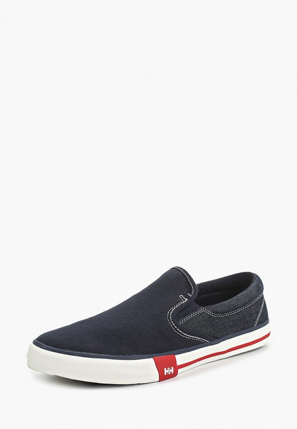 Слипоны Helly Hansen COPENHAGEN SLIP-ON SHOE
