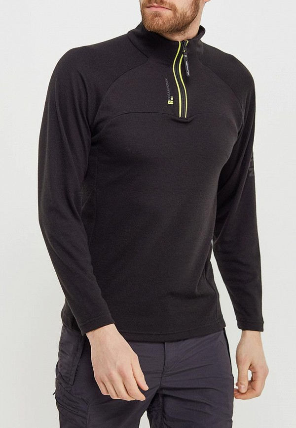 Лонгслив спортивный Helly Hansen HP 1/2 ZIP PULLOVER